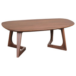 Midcentury Coffee Tables by GwG Outlet