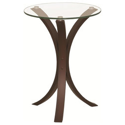 Contemporary Side Tables And End Tables by Coaster Fine Furniture