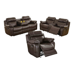 Superb Appalachia Leather Double Reclining Sofa In Old Gold Theyellowbook Wood Chair Design Ideas Theyellowbookinfo