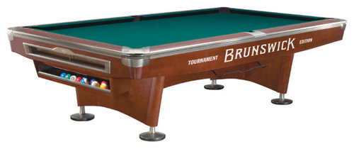 Modern Style Pool Tables - Lipscomb pool table