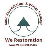 We Restoration LLC - Mold Remediation & Water Dama's photo