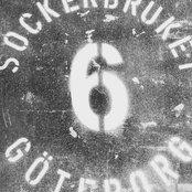 Sockerbruket 6 Göteborgs foto