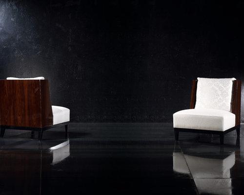 Arts And Crafts Home Design Photo In Miami
