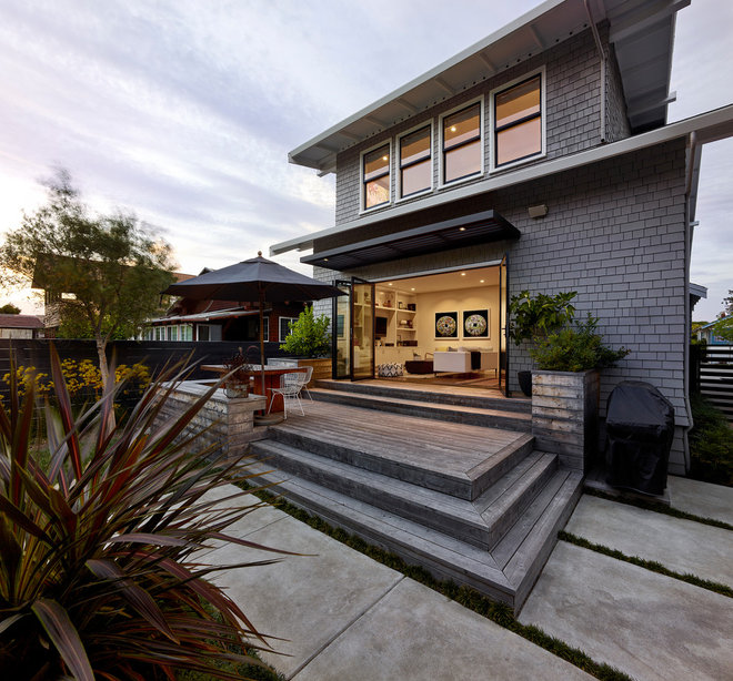 Craftsman by AT6 Architecture : Design Build