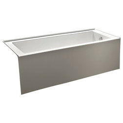 Contemporary Bathtubs by Eviva LLC