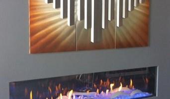 Encino Fireplace Showroom