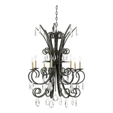 Chandelier WILDWOOD LAMPS GRAND STAIRS