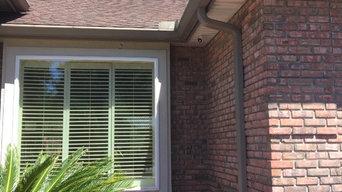 Nest Outdoor Camera Installation