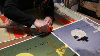 19.14 :  design textile