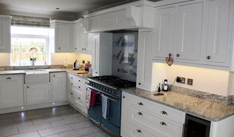 Kitchen deisgn and fitting in Sharnbrook, Bedfordshire