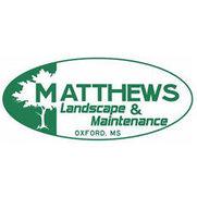 Matthews Landscape & Maintenance, LLC's photo