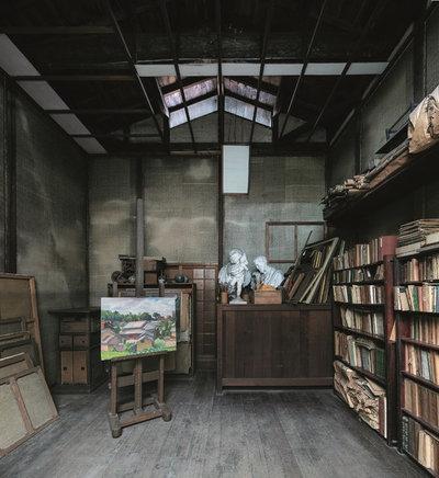 【東京】太田喜二郎と藤井厚二 -日本の光を追い求めた画家と建築家