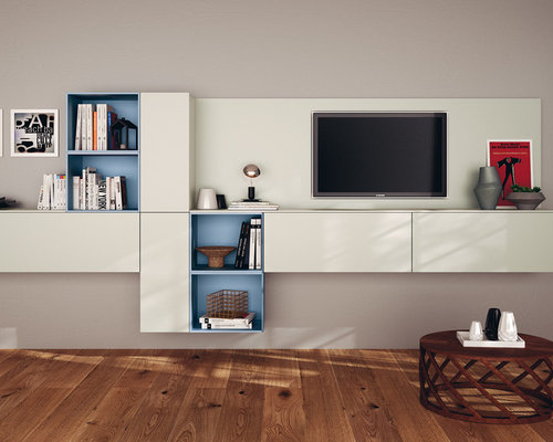 Feel & Scenery - Scavolini
