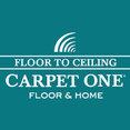 Floor to Ceiling Carpet One Floor & Home's profile photo
