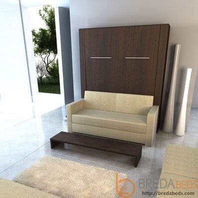 Good Contemporary Beds by BredaBeds