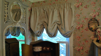 Window treatments in the Mid Michigan area