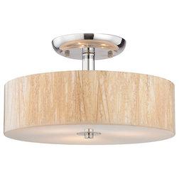 Contemporary Flush-mount Ceiling Lighting by ELK Group International