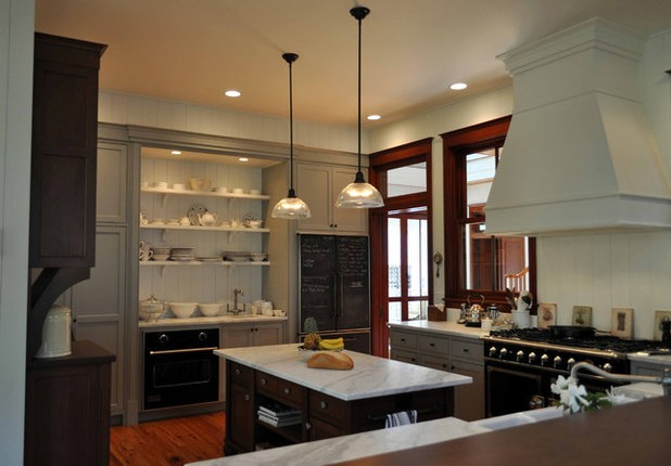 Farmhouse Farmhouse Kitchen