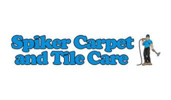 Spiker Carpet and Tile Care