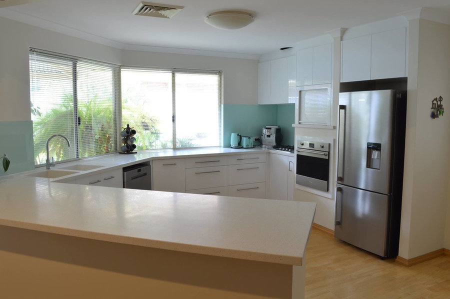 Kitchen, Australind Project