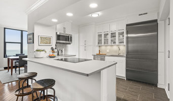 Chicago Condo Kitchen Remodeling