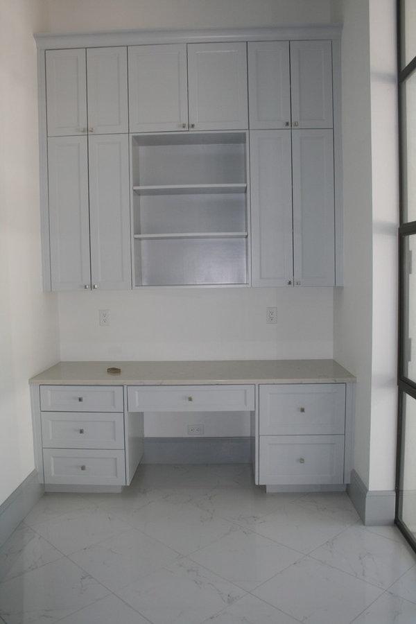 Interior Residential