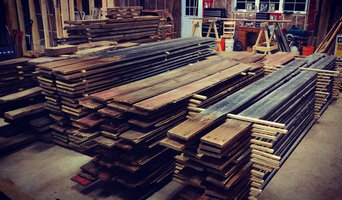 Authentic Quality Reclaimed Barn wood available year round
