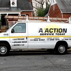 A Action Home Services Alexandria Va Us 22310