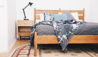 Кровать Койп