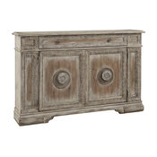 Credenza With 1-Drawer