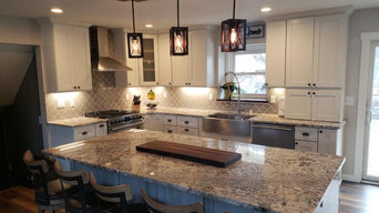 Designer Kitchen Remodels