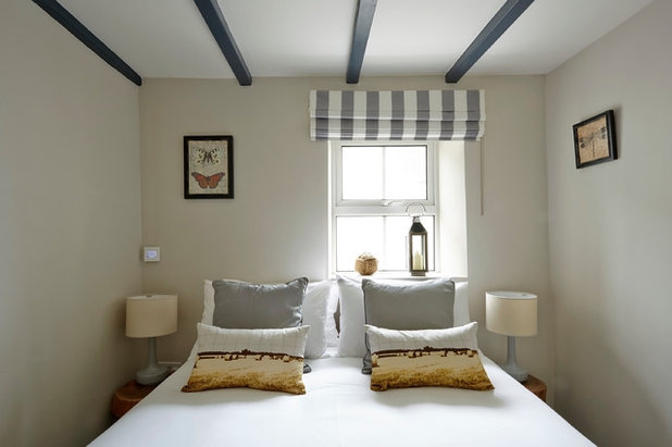 Houzzbesuch: ein maritimes cottage in cornwall
