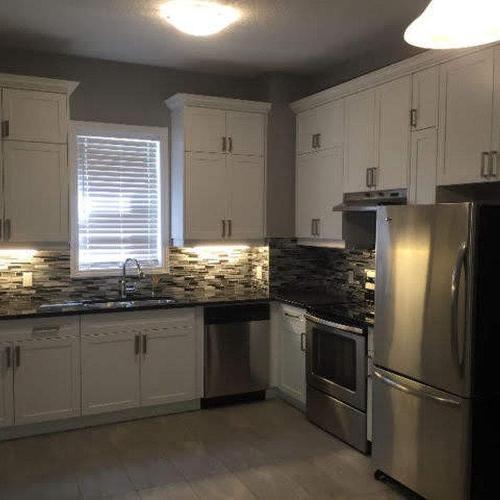 Sydeham Home Remodel