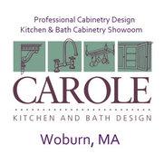 Carole Kitchen and Bath Design's photo