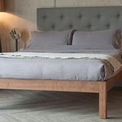 Natural bed company furniture accessories in sheffield for Furniture ombudsman