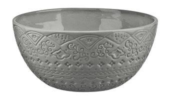 Medium Orient Bowls, Pearl Grey, Set of 2