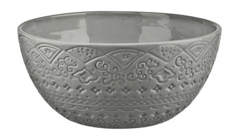 Medium Orient Bowls, Pearl Grey, Set of 2