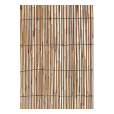 "Gardman - Bamboo Fencing, 13' x6' 6"" - Home Fencing and Gates"