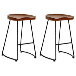 Bar Stools And Counter Stools by Mod Made