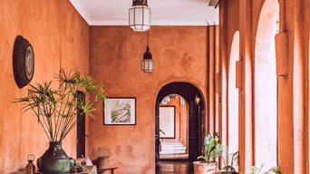 Chic Element Interior Design
