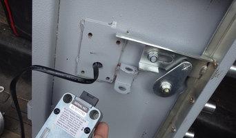 Safe dial retrofit