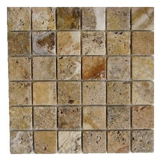 Most Popular Travertine Tile Colors For Houzz - 6 inch travertine tile