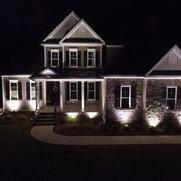 Carolina Outdoor Lighting Professionals Inc.'s photo