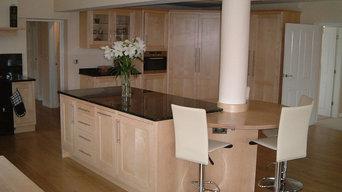 Carmel House Re-Modelling, Northumberland