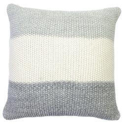 Scandinavian Decorative Pillows by Darzzi