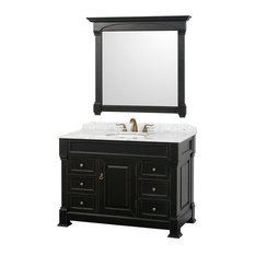 Traditional Vanity with Sink