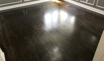 4-27-17 - Hardwood Floor