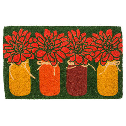 Farmhouse Doormats by IUC International LLC
