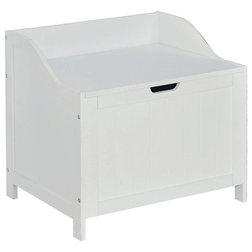 Modern Bathroom Cabinets by Lassic Homewares