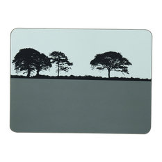 The Art Rooms - Kiltealy Co.Wexford Melamine Table Mat - Placemats